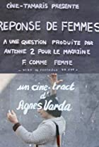 Image of Women Reply
