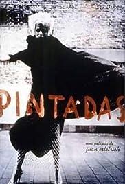 Pintadas Poster