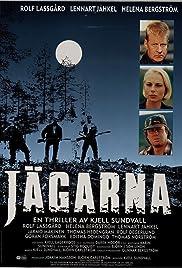 Jägarna(1996) Poster - Movie Forum, Cast, Reviews
