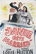 Image of Janie Gets Married