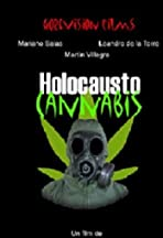 Cannabis Holocaust: Mutant Hell