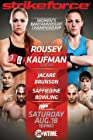 Strikeforce: Rousey vs. Kaufman