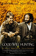 Good Will Hunting(1998)