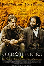 Primary image for Good Will Hunting