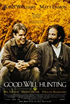 Good Will Hunting (1997) Poster