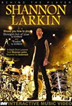 Behind the Player: Shannon Larkin