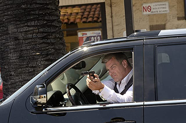 Ray Stevenson in Dexter (2006)