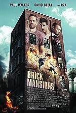 Brick Mansions(2014)