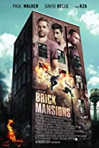Image of Brick Mansions