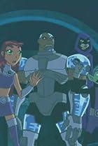 Image of Teen Titans: Revolution