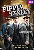 Image of Ripper Street