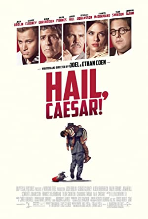 Hail Caesar (2016) Download on Vidmate