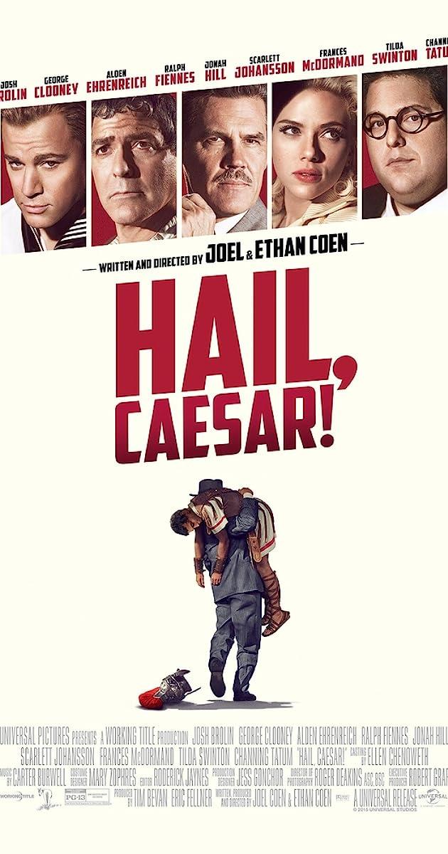 Šlovė Cezariui!