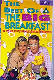The Big Breakfast Poster