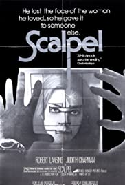 Scalpel (1977) Poster - Movie Forum, Cast, Reviews