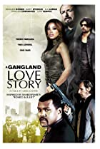 Image of A Gang Land Love Story