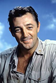 robert mitchum eyes