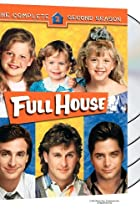 Image of Full House: Cutting It Close