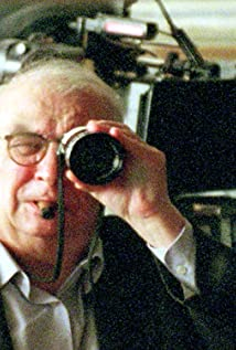 Claude Chabrol Picture