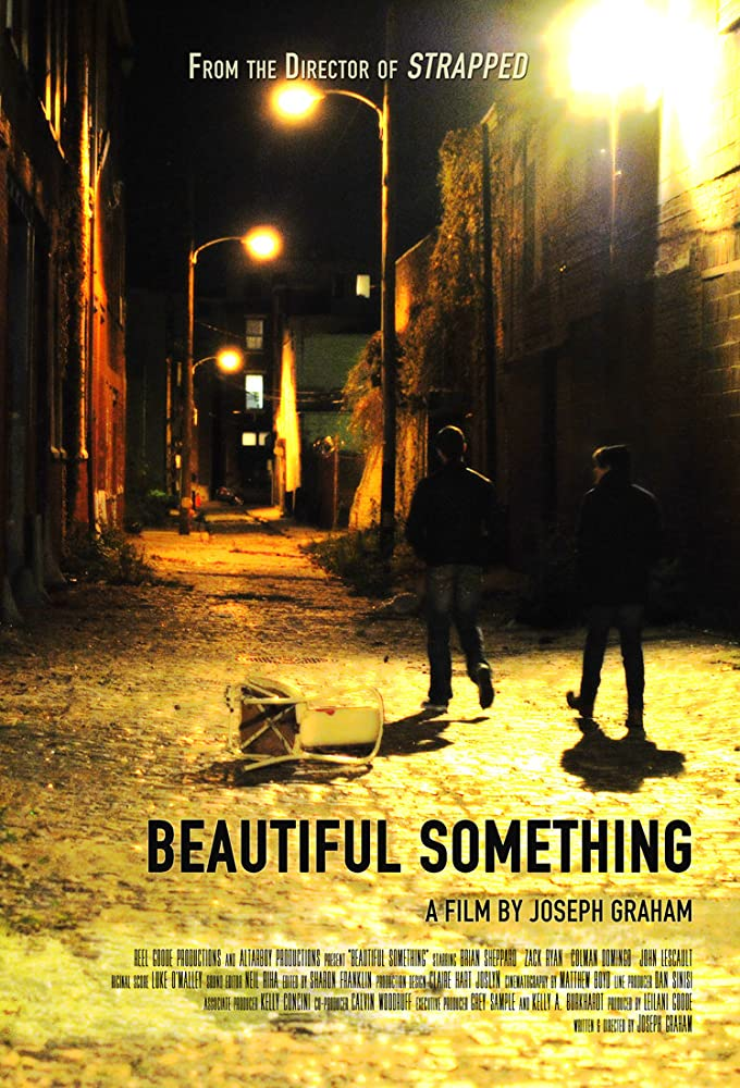 Ver Beautiful Something (2015) online GRATIS
