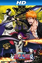 Image of Bleach the Movie: Hell Verse