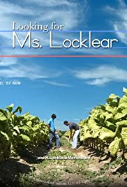Looking for Ms. Locklear (2008) Poster - Movie Forum, Cast, Reviews