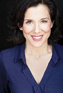 Aktori Ilyssa Fradin