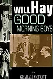 Good Morning, Boys (1937) Poster - Movie Forum, Cast, Reviews