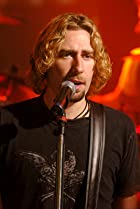 Image of Chad Kroeger