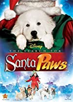 The Search for Santa Paws(2010)