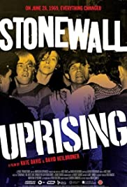 Stonewall Uprising (2010) Poster - Movie Forum, Cast, Reviews