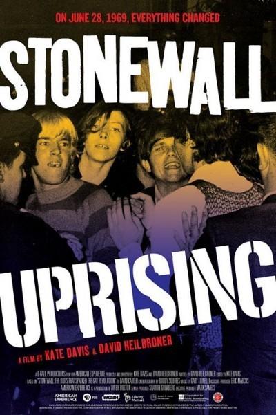 image Stonewall Uprising Watch Full Movie Free Online