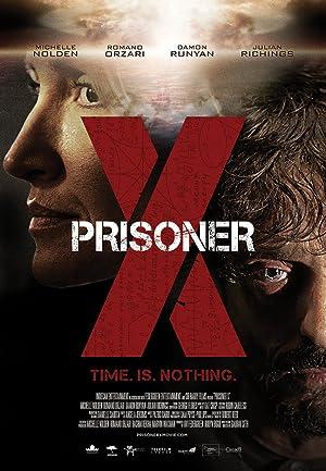 Prisoner X -