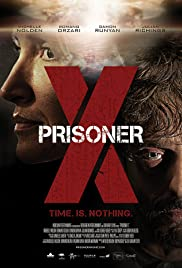 Nonton Prisoner X (2016) Film Subtitle Indonesia Streaming Movie Download