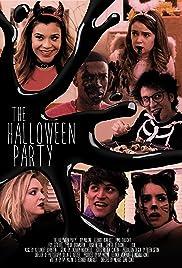 The Halloween Party (2017) - IMDb