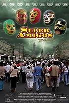 Image of Super Amigos
