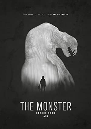 Download The Monster 2016 LIMITED BRRip XviD AC3-iFT Torrent