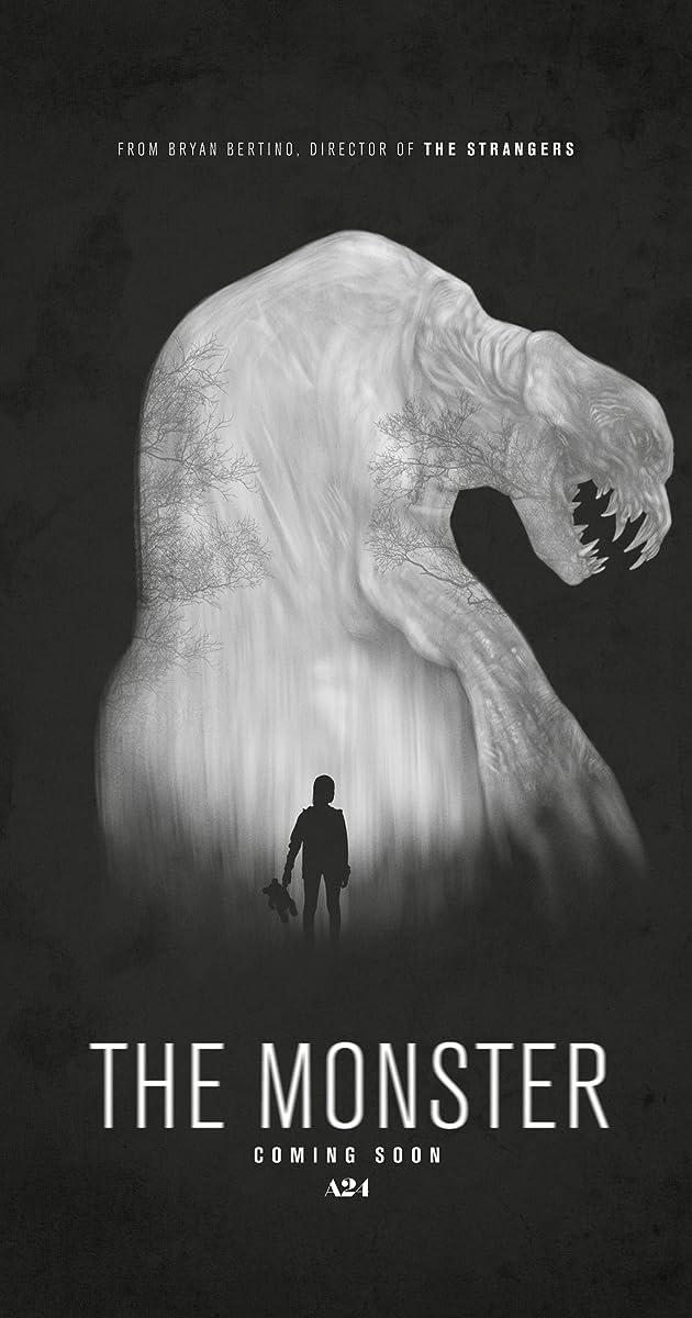 Monstras / The Monster (2016) Online