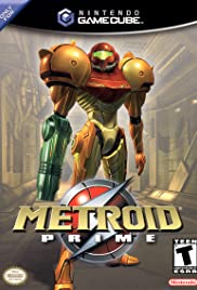 Metroid Prime (2002) Poster - Movie Forum, Cast, Reviews