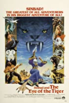 Image of Sinbad and the Eye of the Tiger