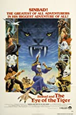 Sinbad and the Eye of the Tiger(2017)