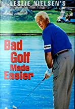 Leslie Nielsen's Bad Golf Made Easier