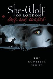 She-Wolf of London Poster - TV Show Forum, Cast, Reviews