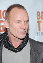 Sting's primary photo