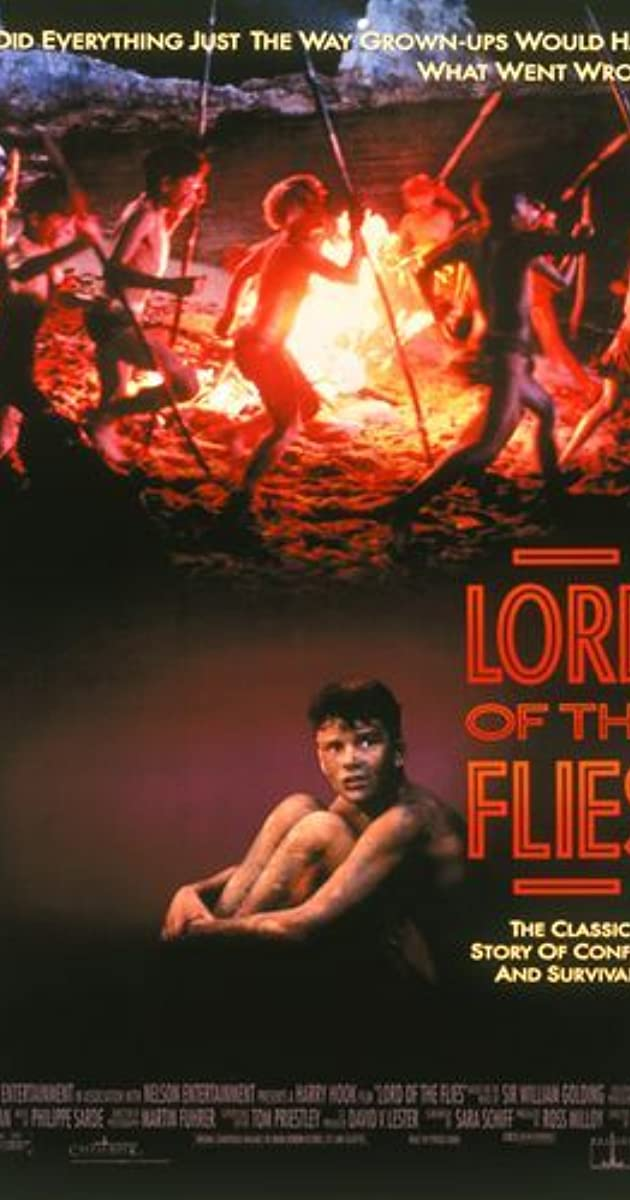 lord of the flies lord of the flies user reviews  lord of the flies 1990 lord of the flies 1990 user reviews imdb