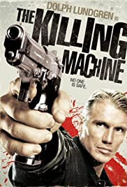The Killing Machine Poster