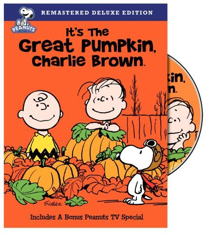 It's the Great Pumpkin, Charlie Brown (1966)