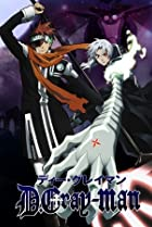 Image of D.Gray-man