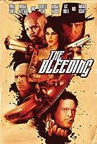 The Bleeding (2009) Poster
