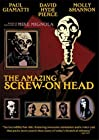 The Amazing Screw-On Head